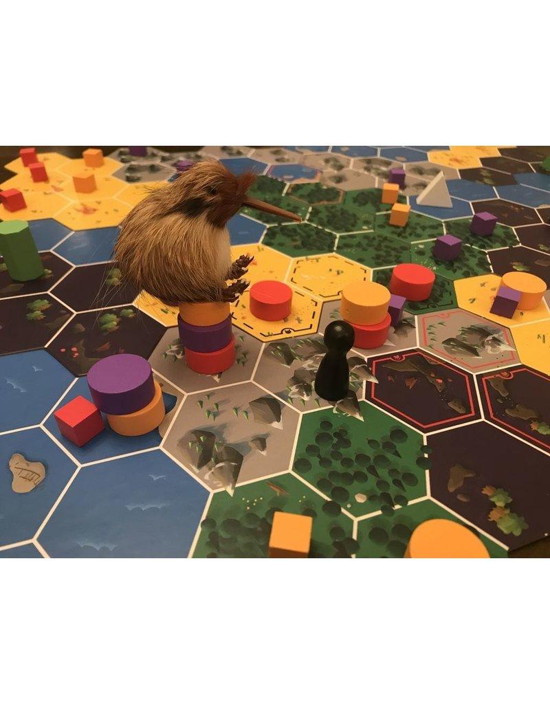 Osprey Games Cryptide (FR)