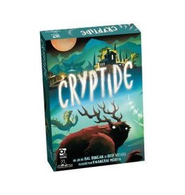 Osprey Games Cryptide (FR)