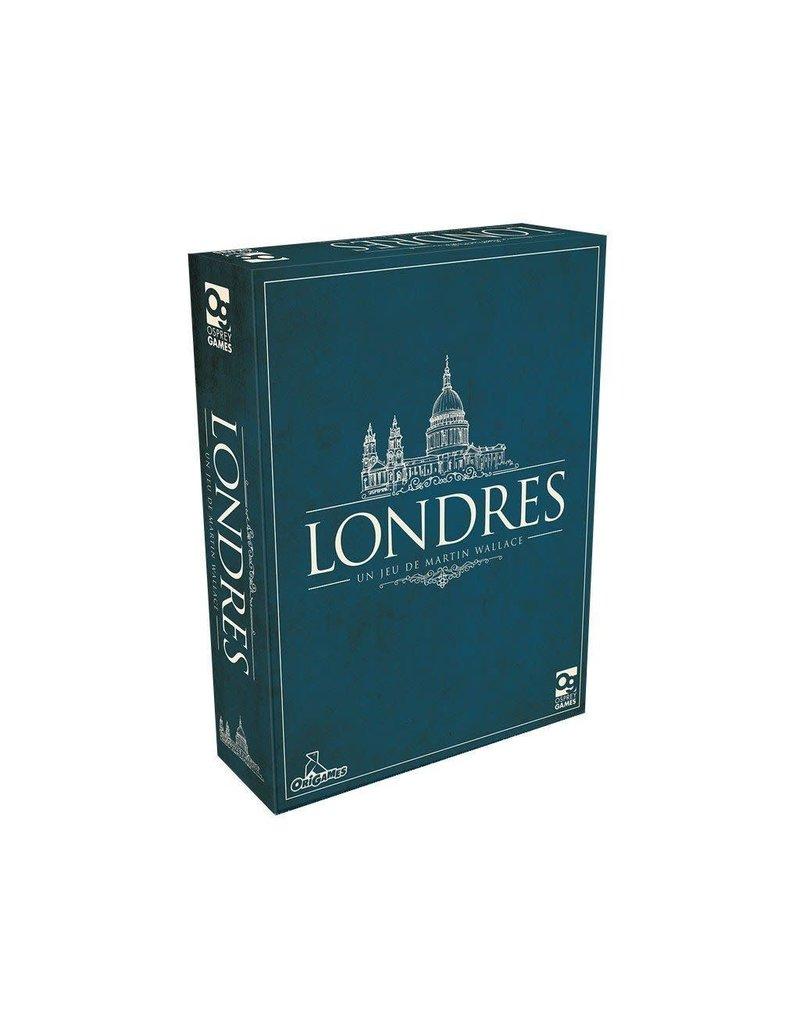Londres (FR)
