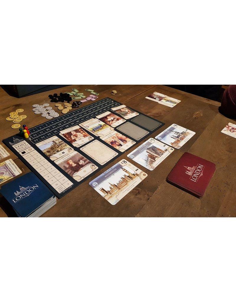 Osprey Games Londres (FR)