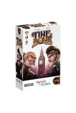 Iello jeu board game Time Bomb (FR)