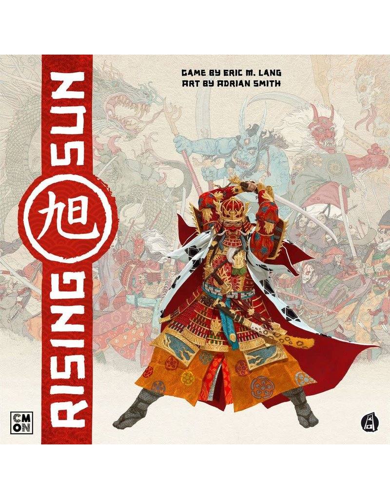 Folded Space Folded Space - Rising Sun