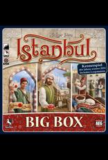 Pegasus spiele Istanbul - Big Box (EN)