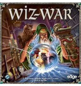 Fantasy Flight Games Wiz-War (FR)