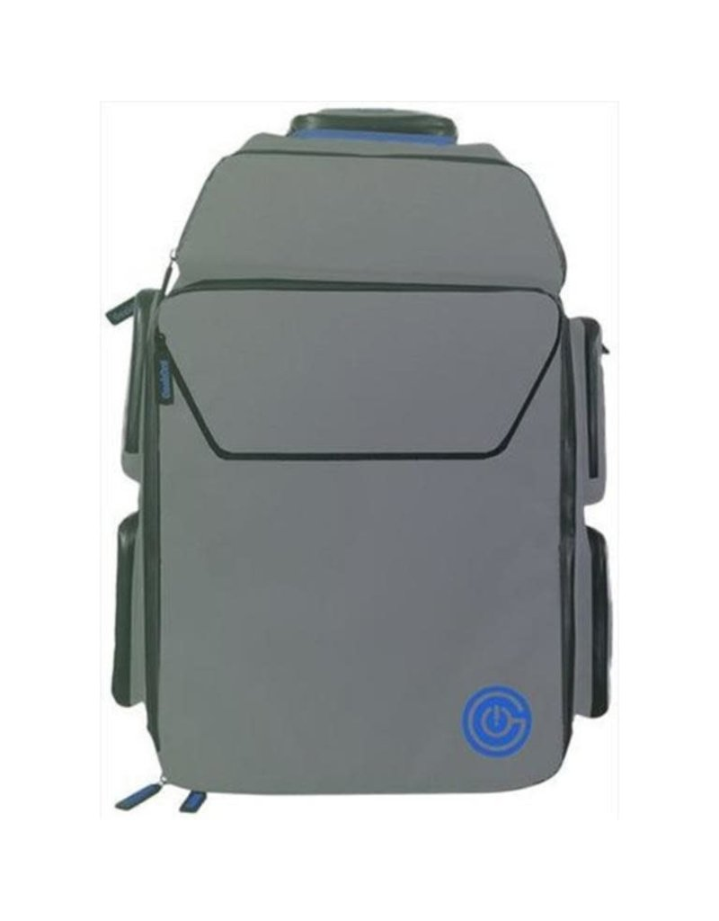Geekon Ultimate Boardgame Backpack - Sac Gris