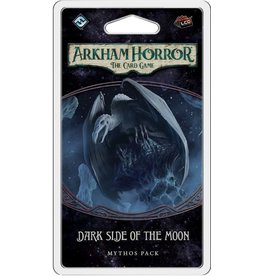 Fantasy Flight Games Arkham Horror LCG - Dark Side of The Moon (EN)