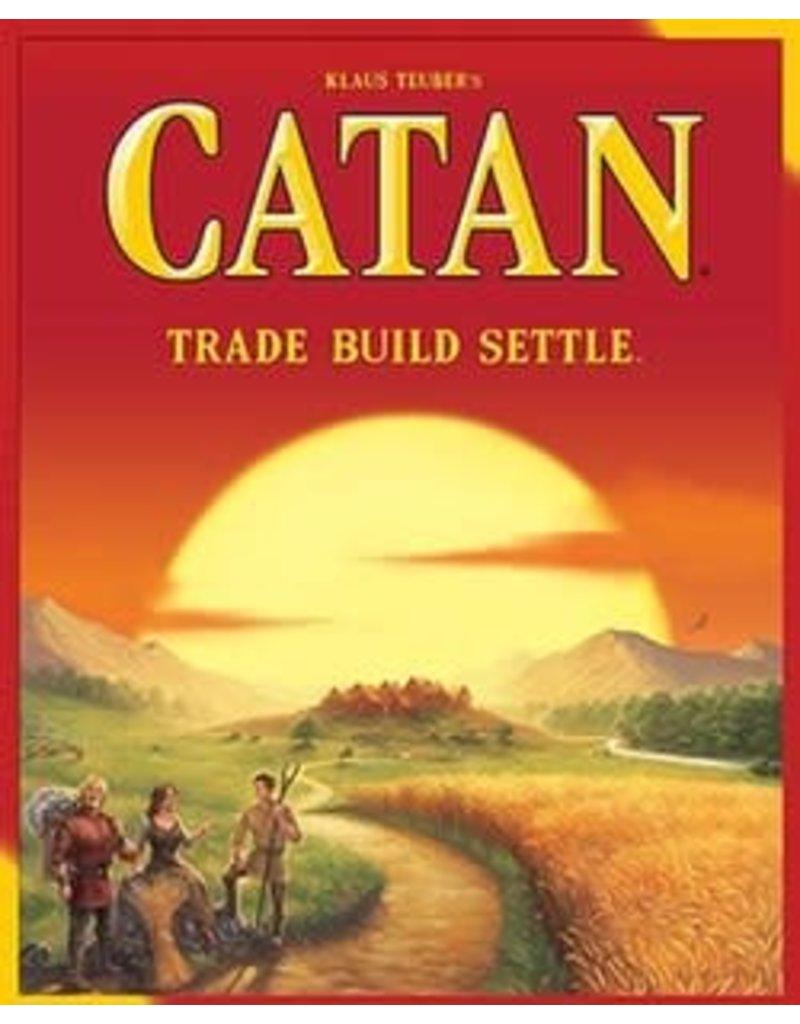 Catan studio Catan (EN)