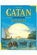 Catan studio Catan: Seafarers (EN)