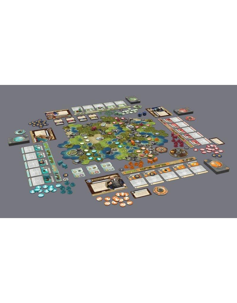 Fantasy Flight Games Civilization - A New Dawn (EN)