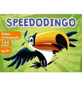 Cocktail games Speedodingo (FR)