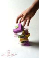 Synapses games Crazy Tower (EN/FR)