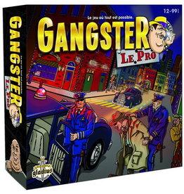 Gladius Gangster II Le Pro - Nouveau format