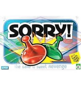 Hasbro Sorry (FR/EN)