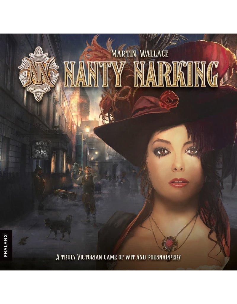 Phalanx Nanty Narking (EN)