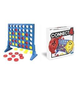 Hasbro Puissance 4 - Connect 4 (FR/EN)