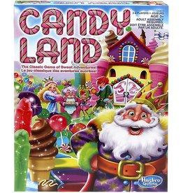 Hasbro Candyland (FR/EN)