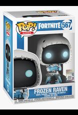 FUNKO Pop! Games - Fortnite Frozen Raven