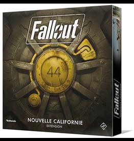 Fantasy Flight Games Fallout - Nouvelle Californie (FR)