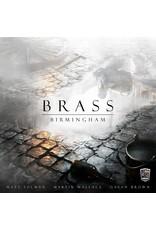 Roxley Brass of Birmingham (FR)