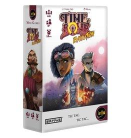 Iello jeu board game Time Bomb Evolution (FR)