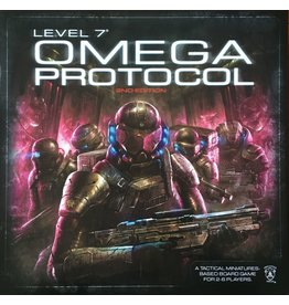 Level 7 [Omega Protocol] 2nd Ed (EN)