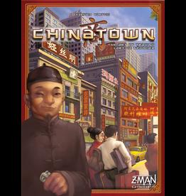 Z-man games Chinatown (FR/EN)