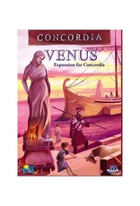 Rio Grande Games Concordia - Venus (expansion) (EN)