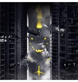 King of Tokyo - Dark Edition (EN) PRECOMMANDE