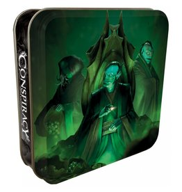 Bombyx Abyss Conspiracy - Boîte Verte (FR)