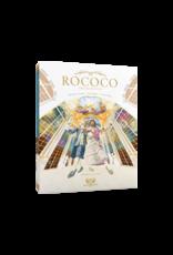 Eagle-Gryphon Games Rococo Deluxe Plus with metal coins (EN) PRECOMMANDE