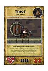 Brotherwise Boss Monster - The Dungeon Building Card Game (EN)