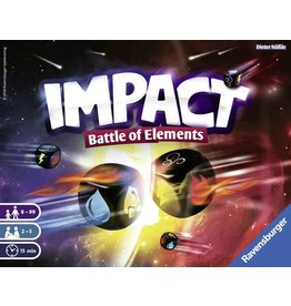 Ravensburger Impact: Battle of Elements (EN/FR)