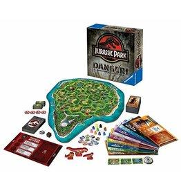 Ravensburger Jurassic Park (EN)