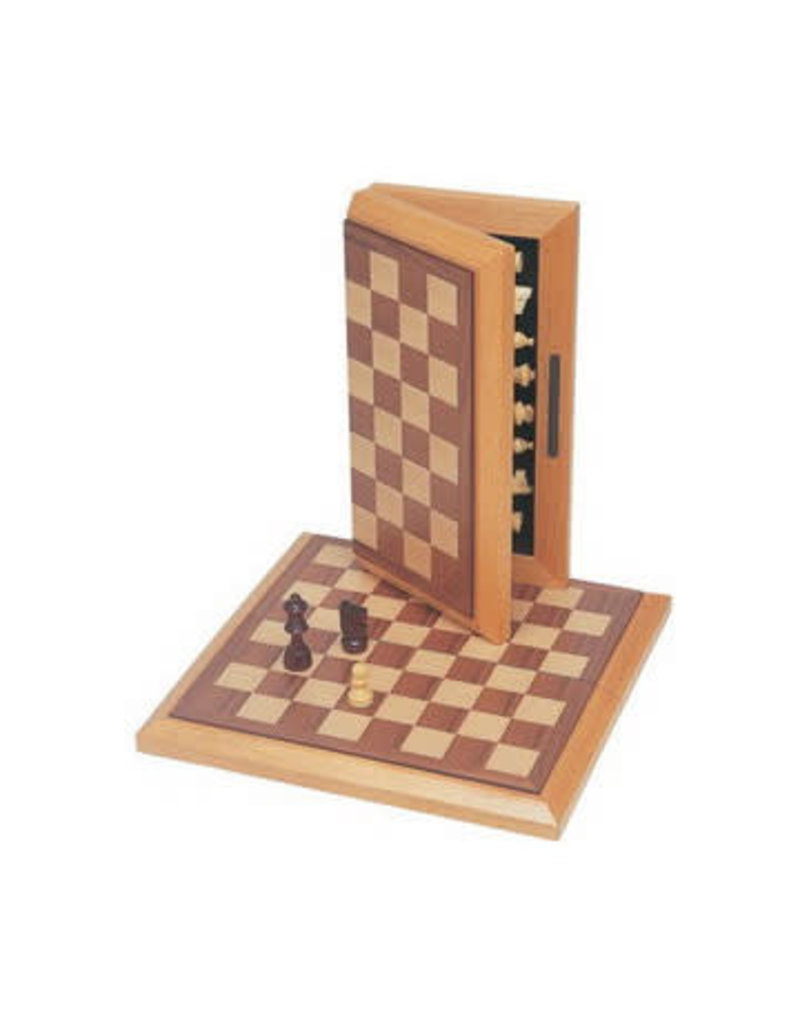 Wood Expressions Chess 12'' Wooden