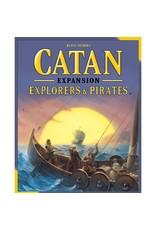 Catan studio Catan - Explorers & Pirates