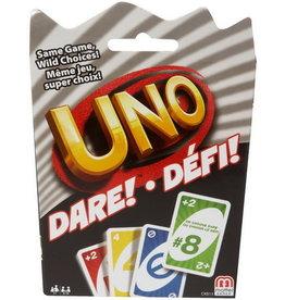 Mattel Uno Défi - Dare (EN/FR)