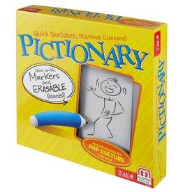 Mattel Pictionary (EN)