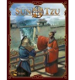 Matagot jeu board game Sun Tzu (FR)