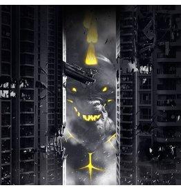 King of Tokyo Dark Edition (FR) PRÉCOMMANDE