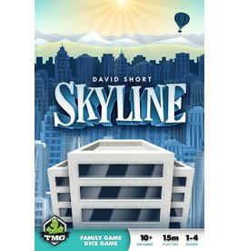 Tasty Minstrel Games (TMG) Skyline (EN)