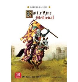 GMT Battle Line Medieval (EN)