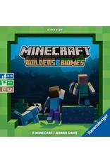 Ravensburger Minecraft: Builders and Biomes (EN/FR)