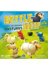 Blue Orange Battle Sheep (EN/FR)