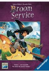 Ravensburger Broom Service (FR/EN)