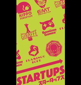 Oink games Startups (FR/EN)