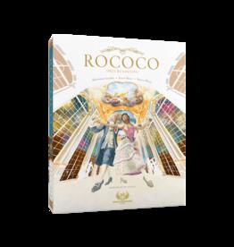 Eagle-Gryphon Games Rococo Deluxe Plus (EN) PRECOMMANDE