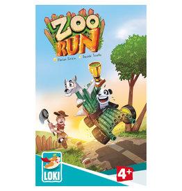 LOKI Zoo Run (EN/FR)
