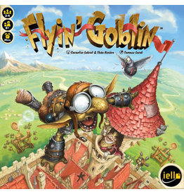 Iello jeu board game Flyin' Goblin (FR)