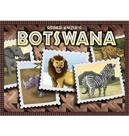 Eagle-Gryphon Games Botswana (EN)