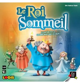 Gigamic Le Roi Sommeil (FR)